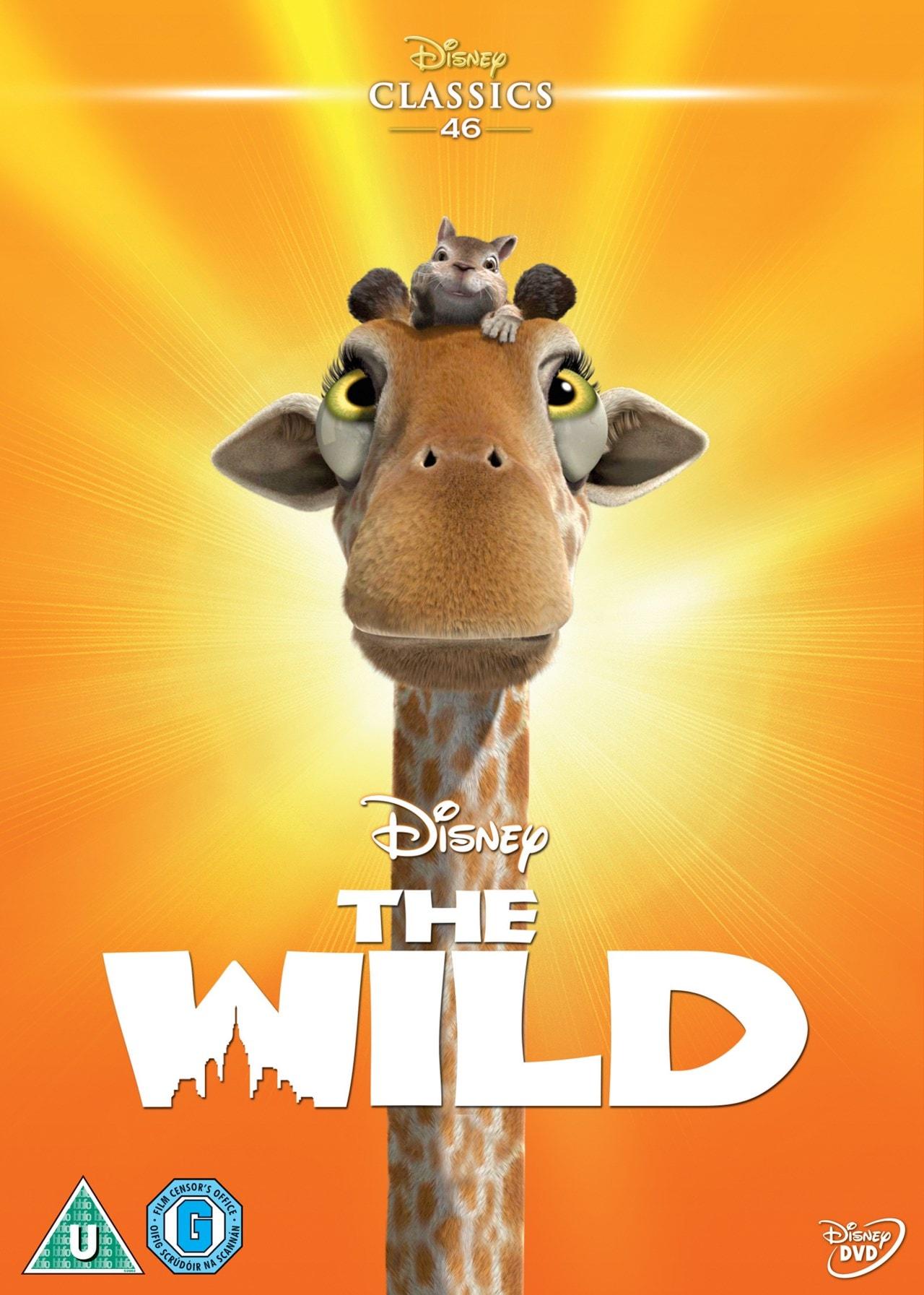 The Wild - 1