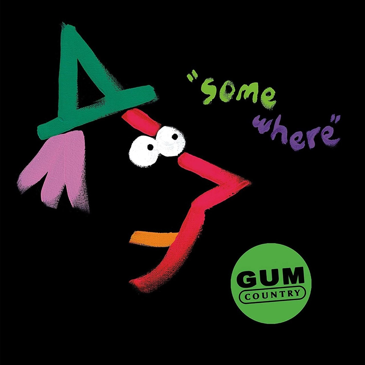 Somewhere - 1