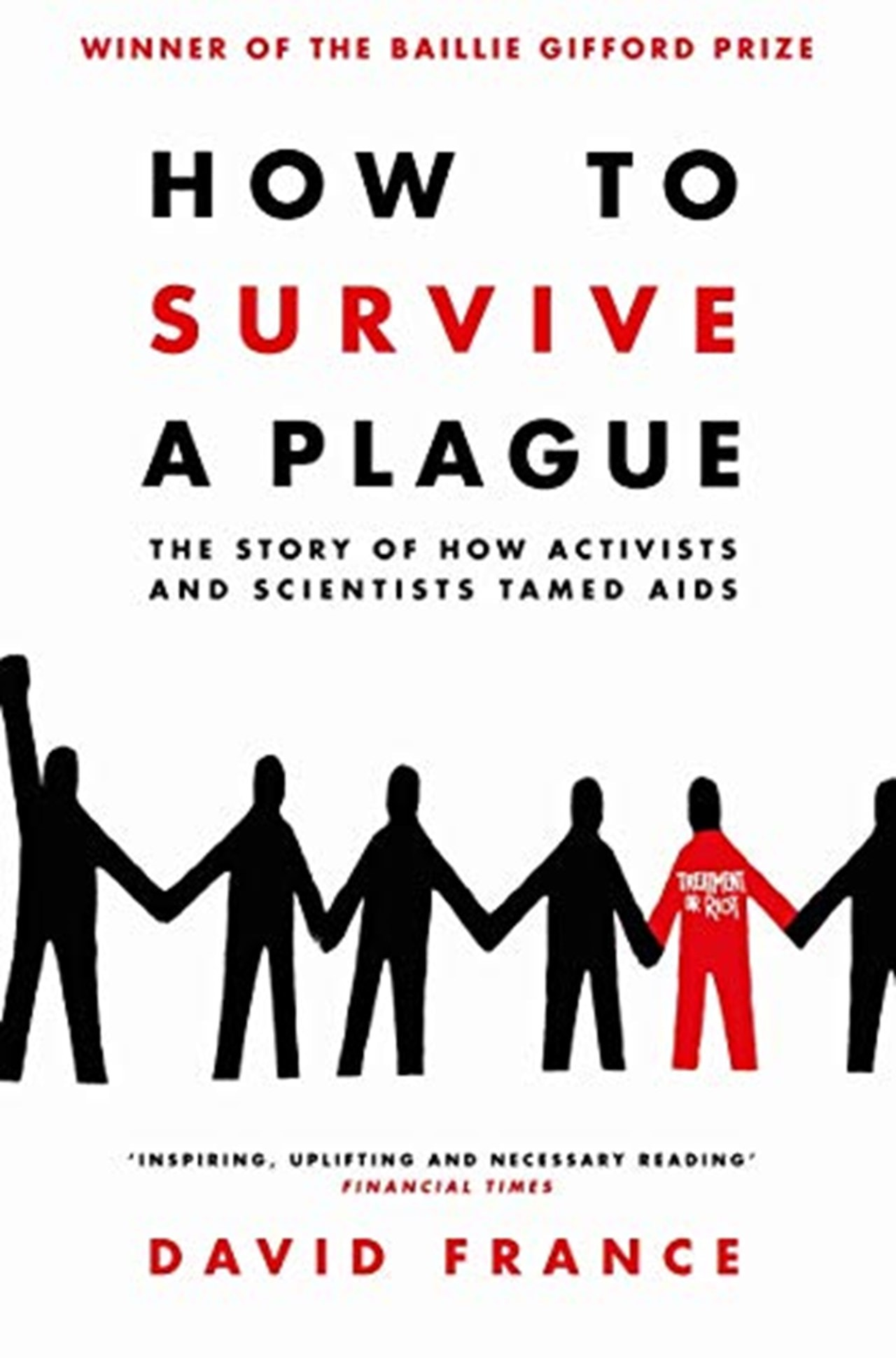 How to Survive a Plague - 1