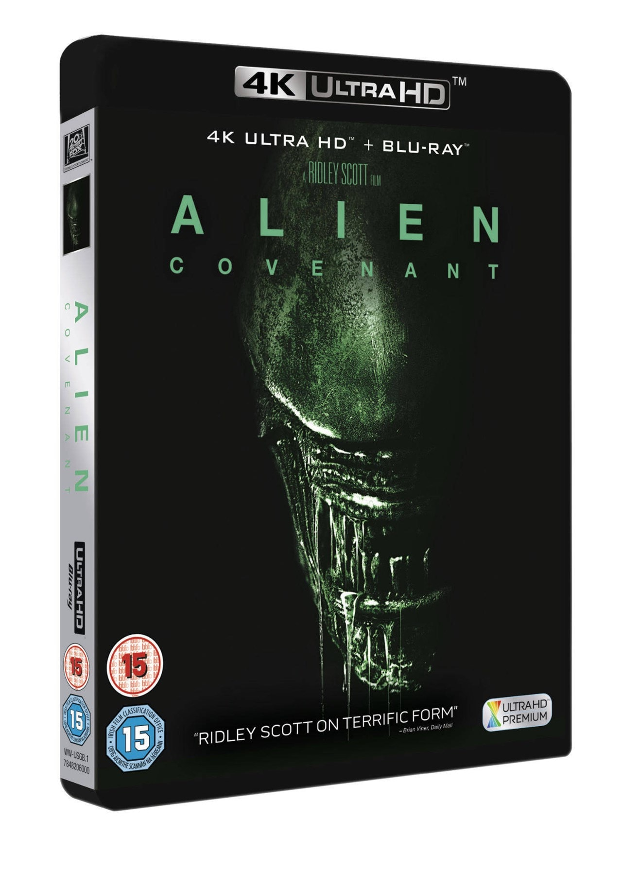 Alien: Covenant - 2
