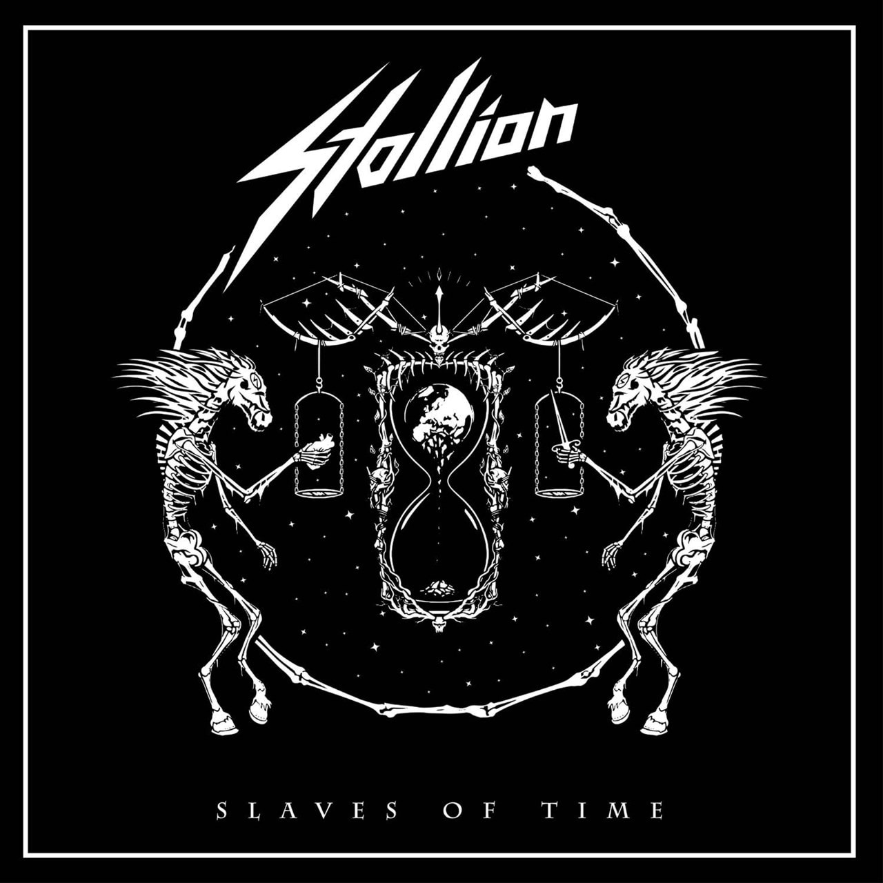 Slaves of Time - 1