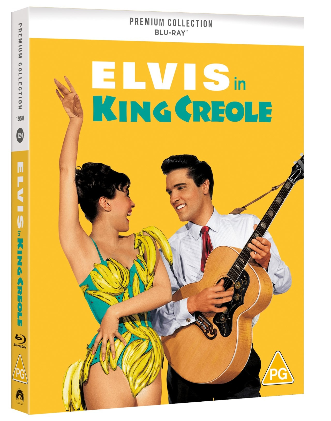 King Creole (hmv Exclusive) - The Premium Collection - 3