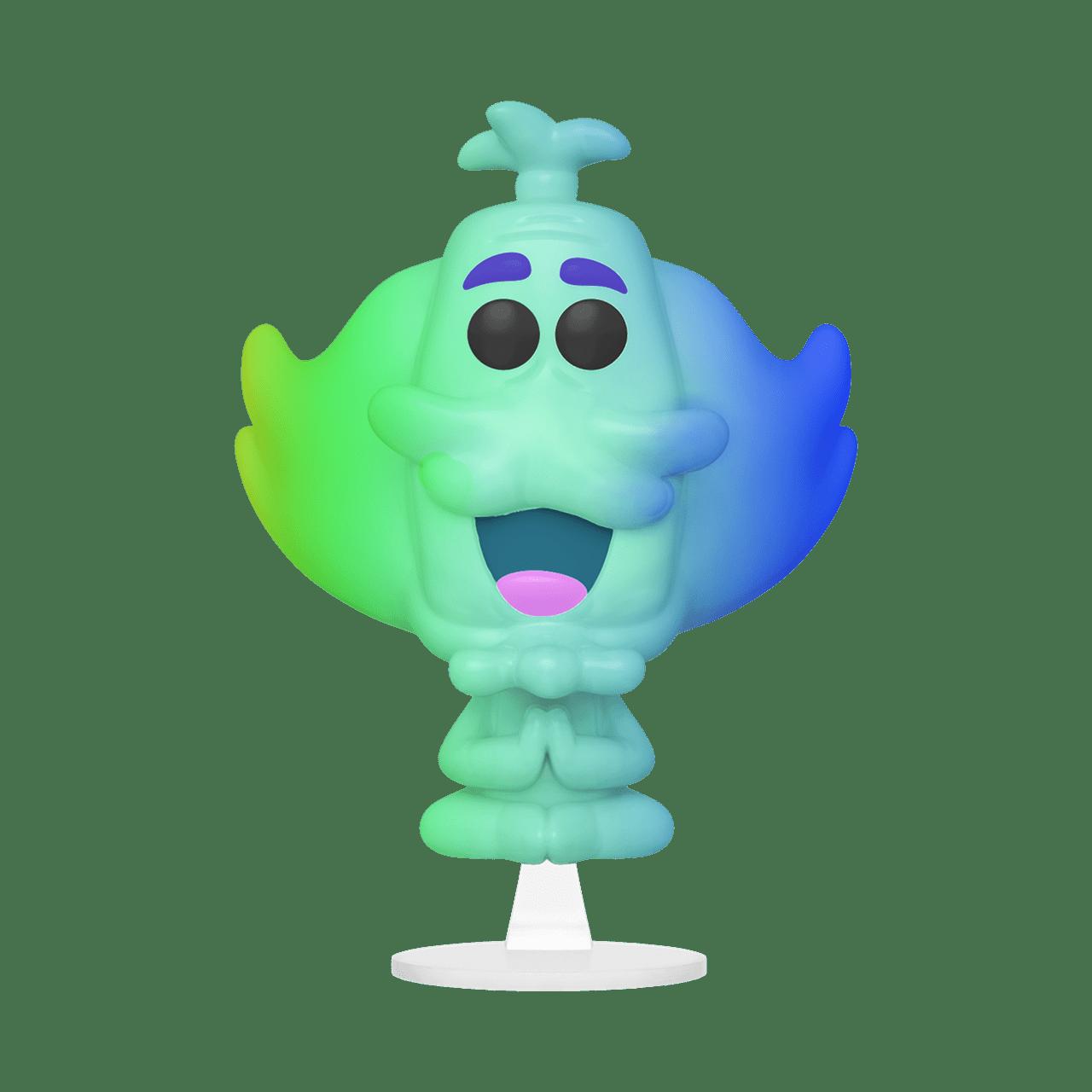 Moonwind: Soul World (746) Pixar's Soul: Disney Pop Vinyl - 1