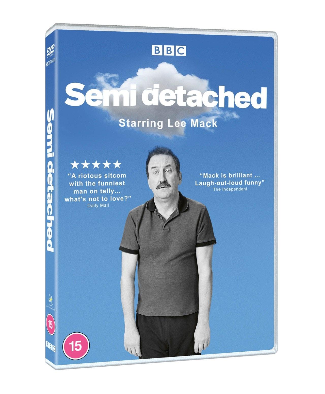 Semi-detached - 2