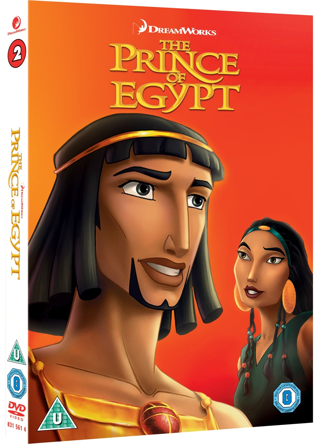 The Prince of Egypt - 2
