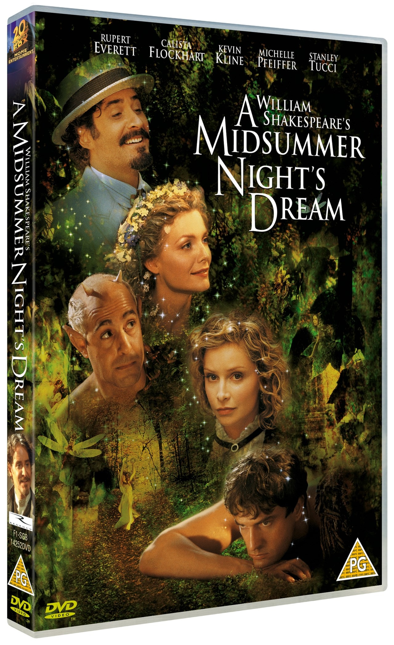 A Midsummer Night's Dream - 2