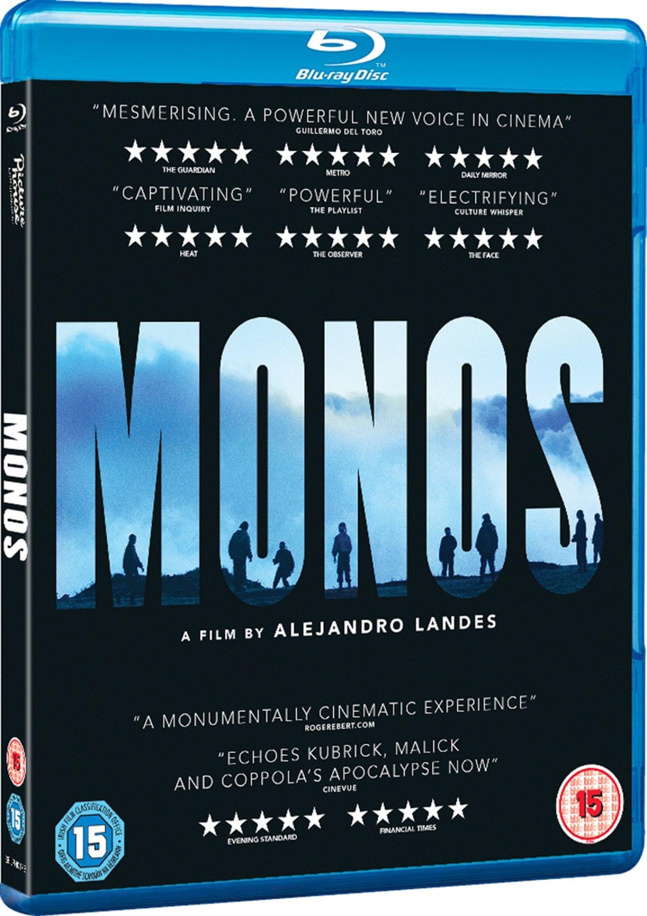 Monos - 2