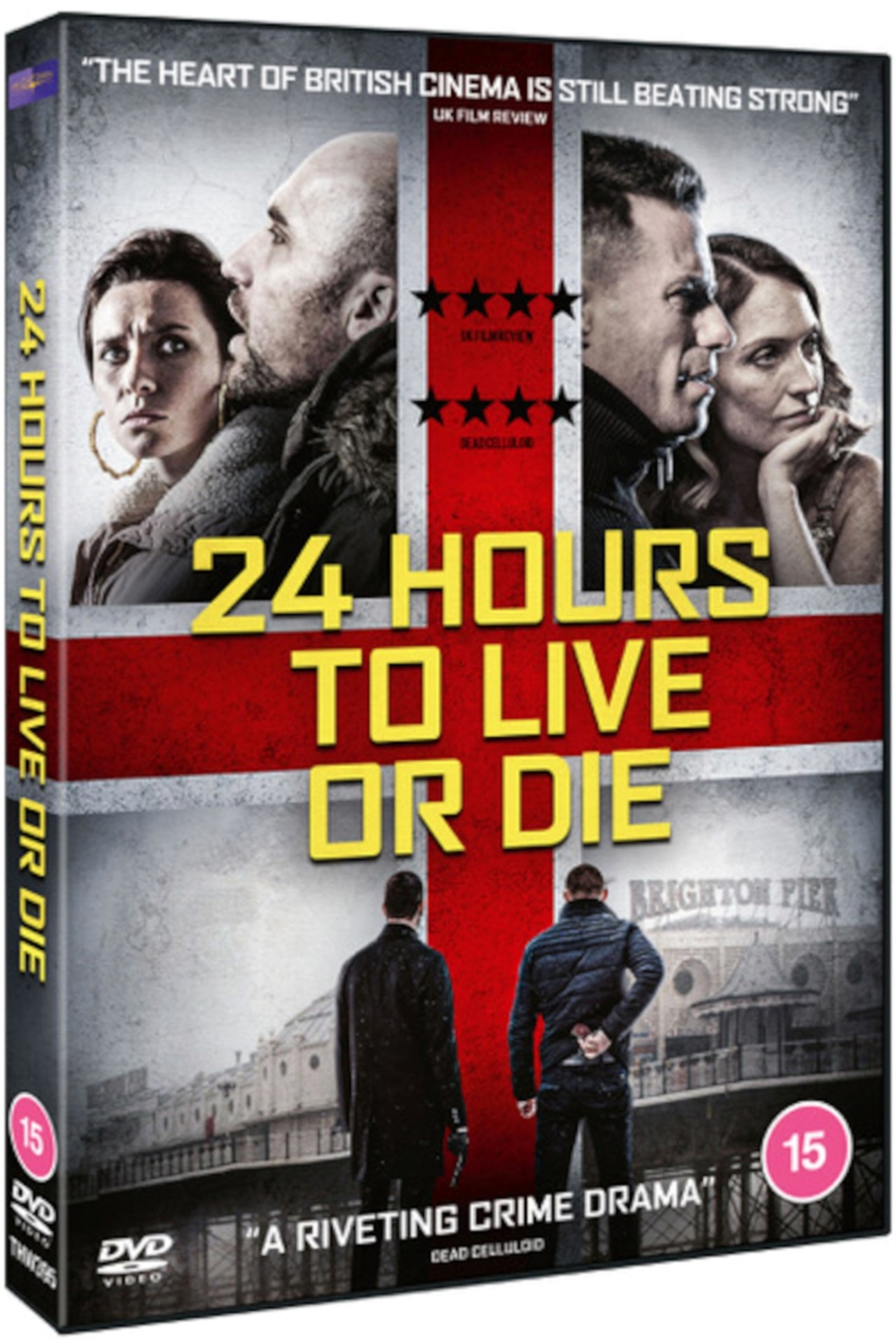 24 Hours to Live Or Die - 2