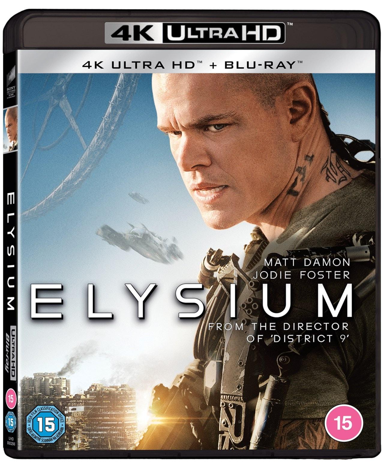 Elysium - 2