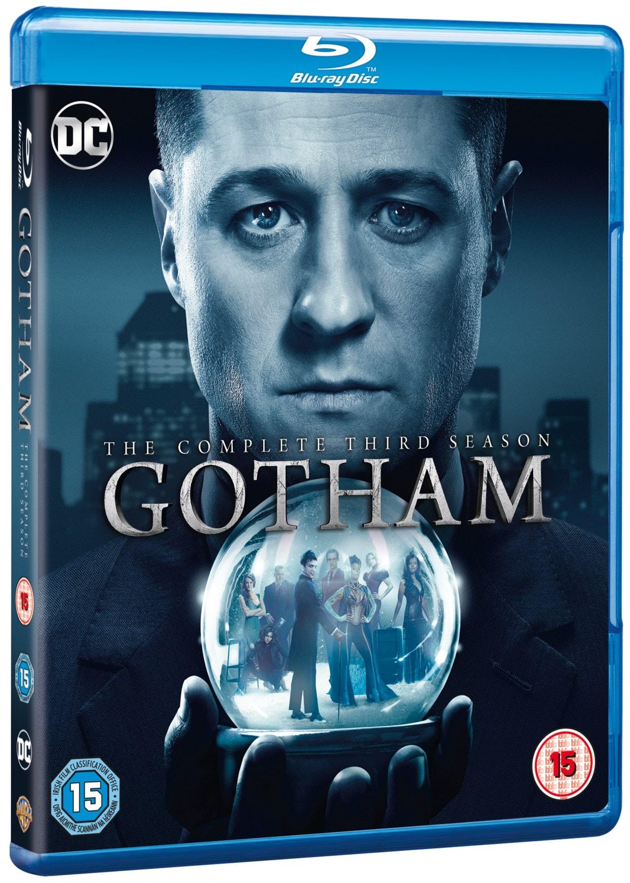 Gotham: The Complete Third Season - 2