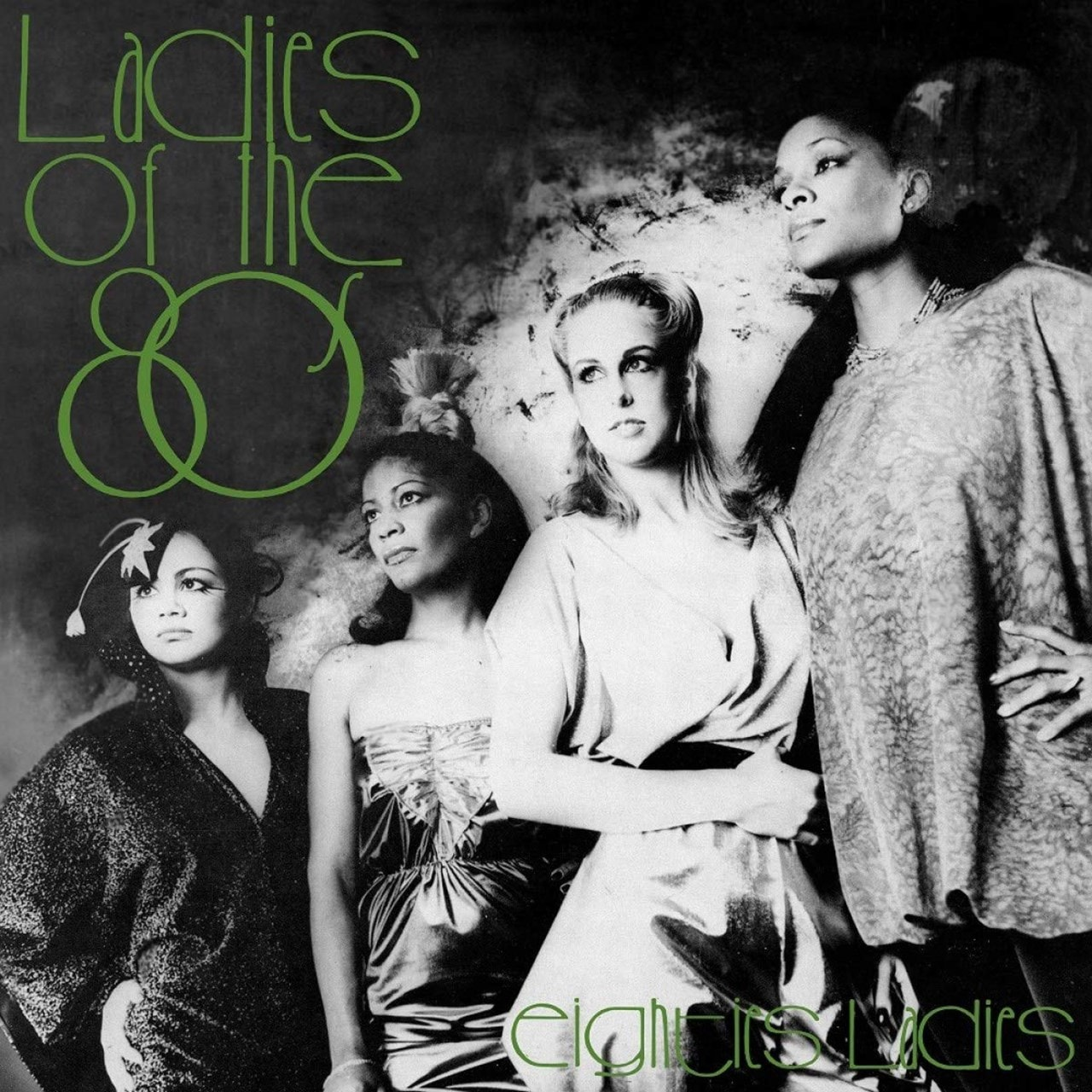 Ladies of the 80s - 1