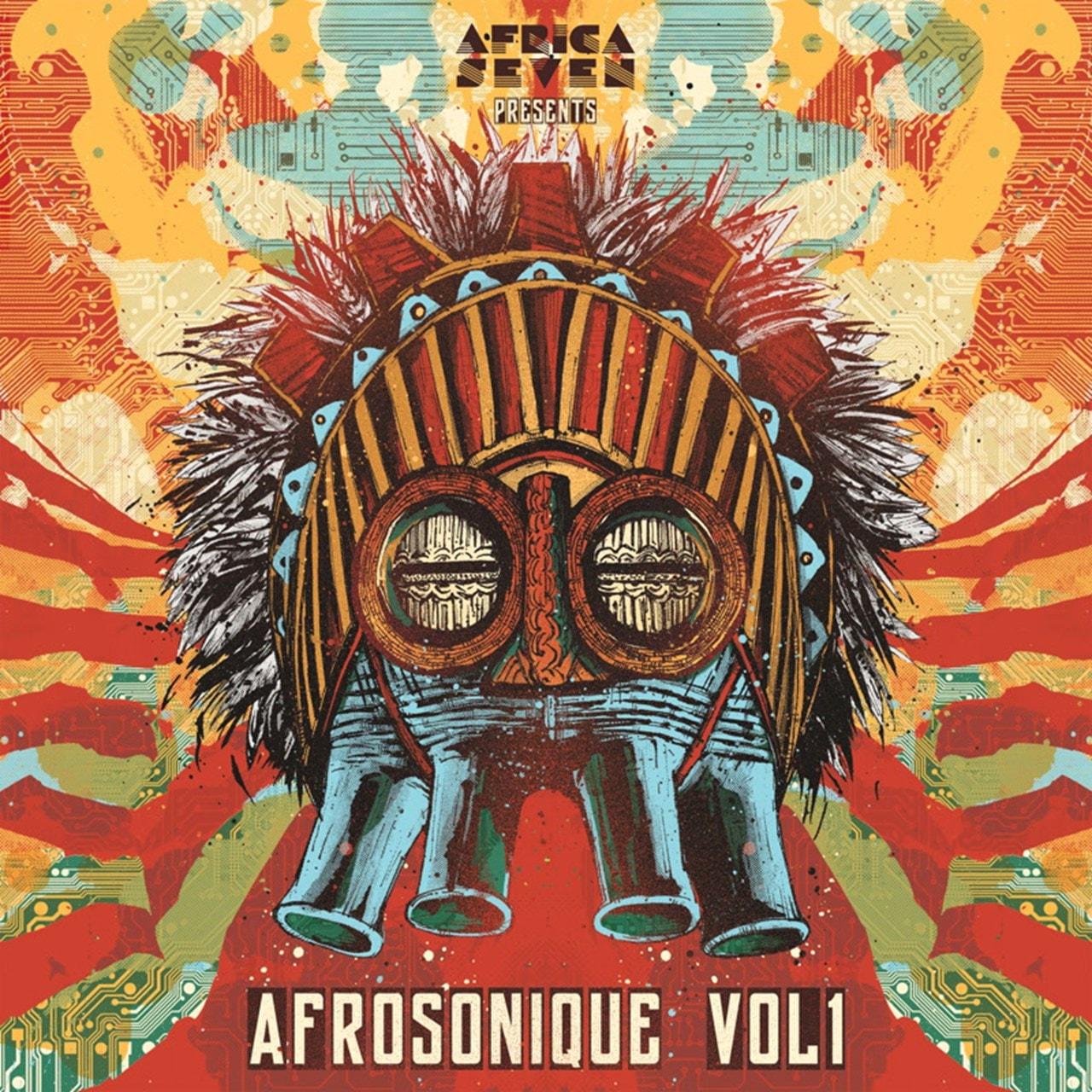 Afrosonique - Volume 1 - 1
