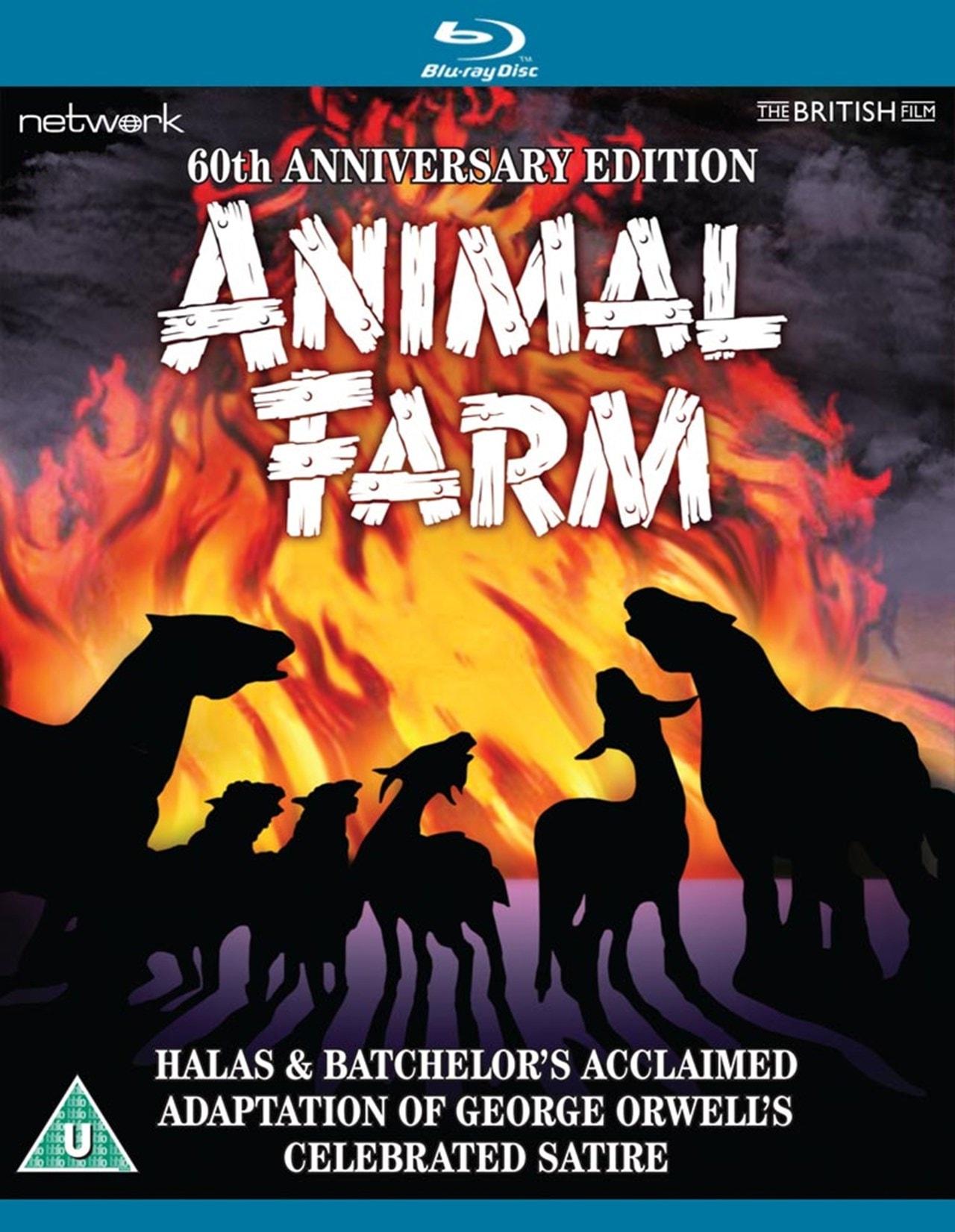 Animal Farm - 1