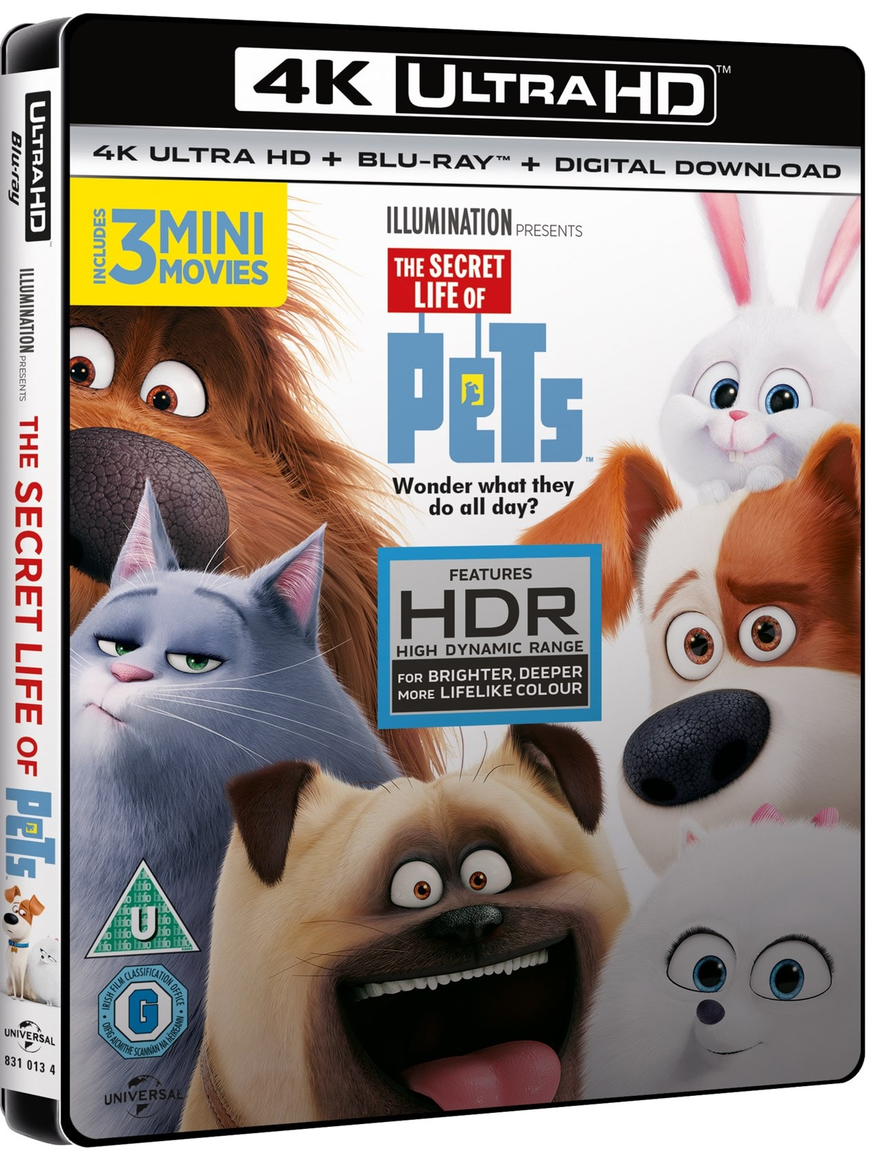 The Secret Life of Pets - 2