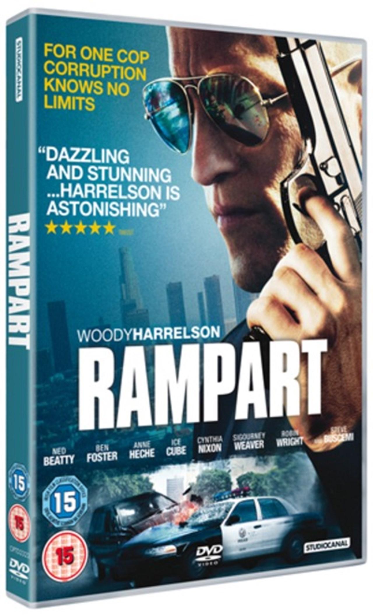 Rampart - 1