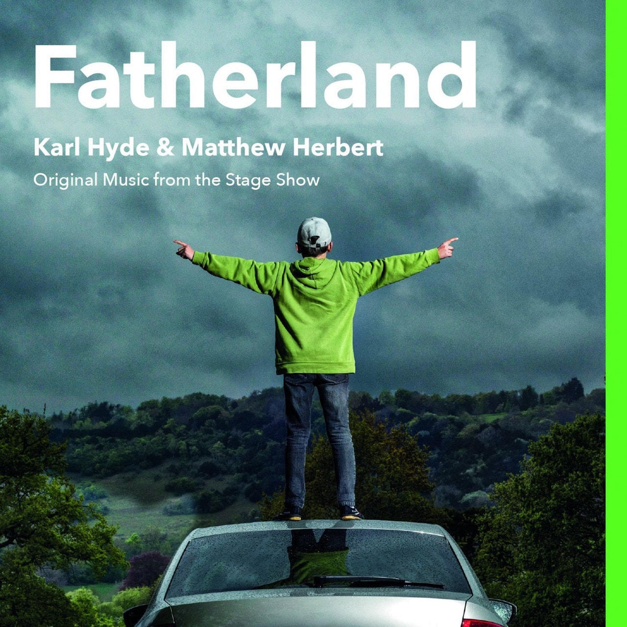 Fatherland: Original Music from the Stage Show - 1