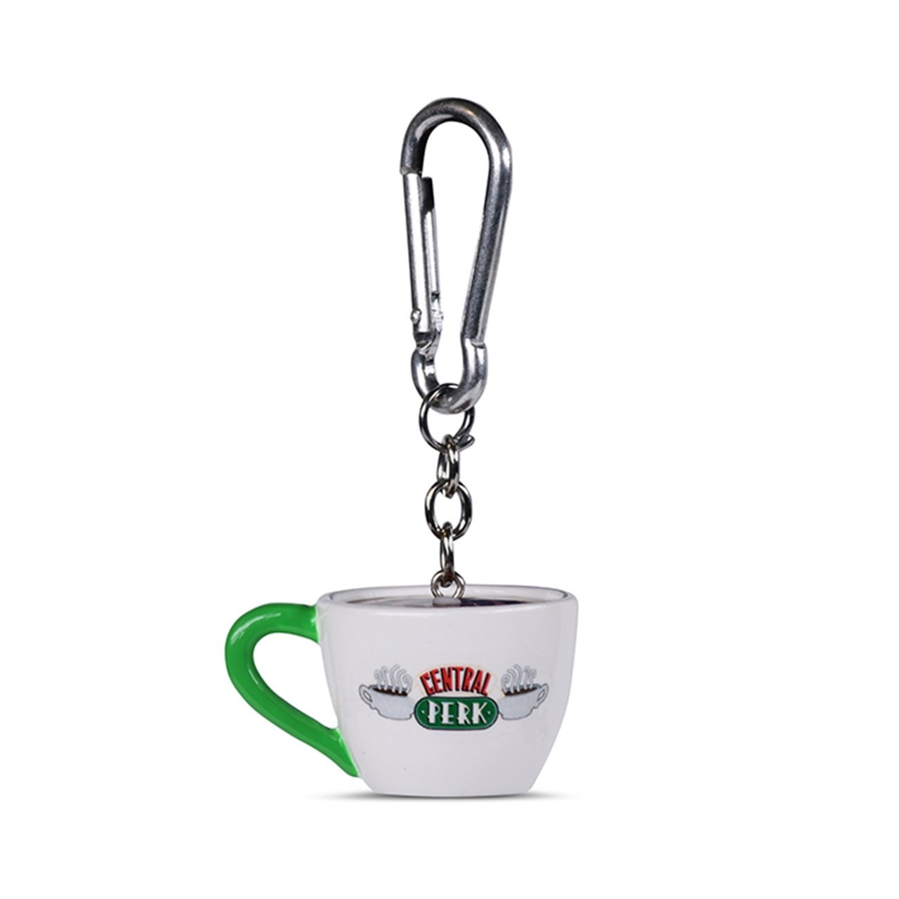 Friends Central Perk 3D Keychain - 2