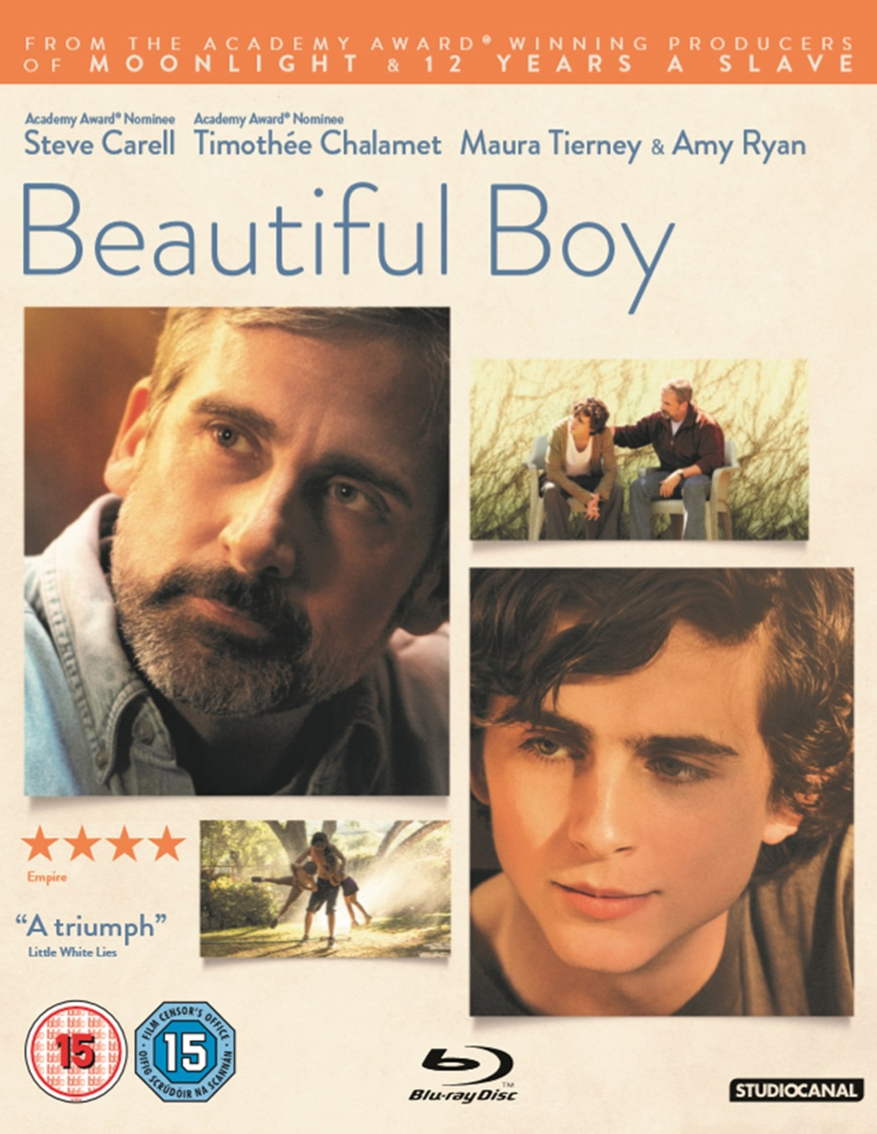 Beautiful Boy - 1