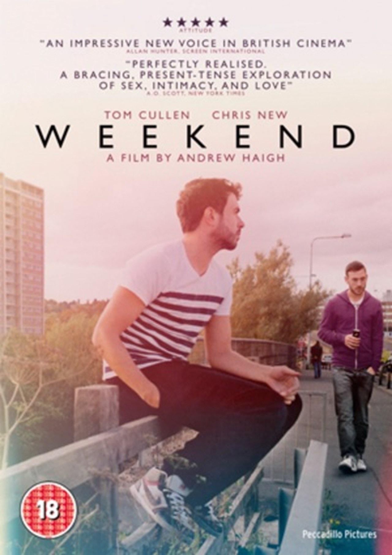 Weekend - 1