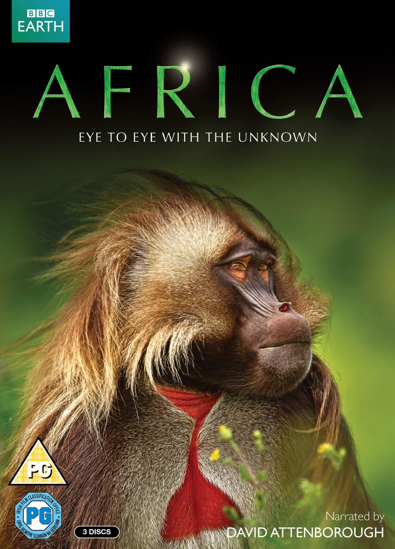 Africa - 1