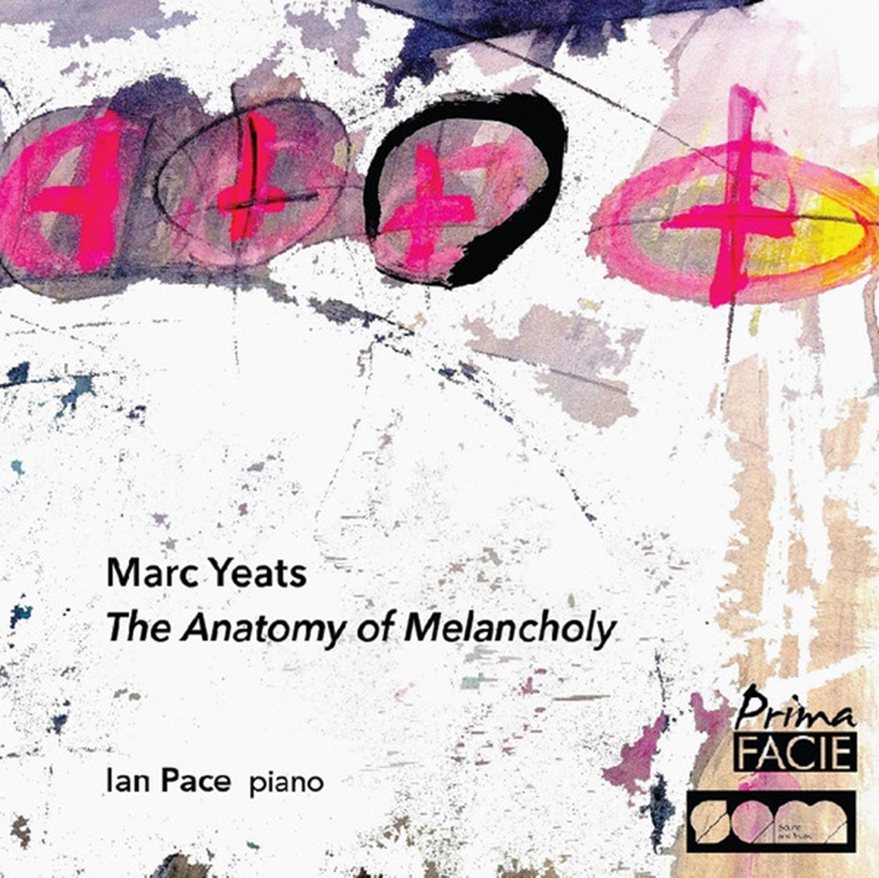 Marc Yeats: The Anatomy of Melancholy - 1