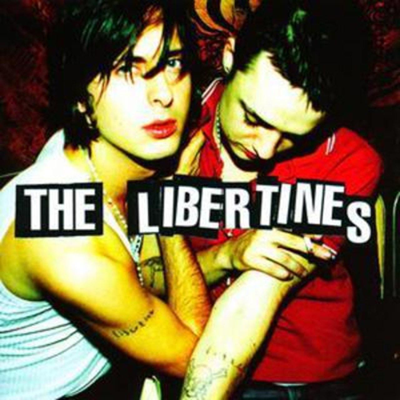 The Libertines - 1