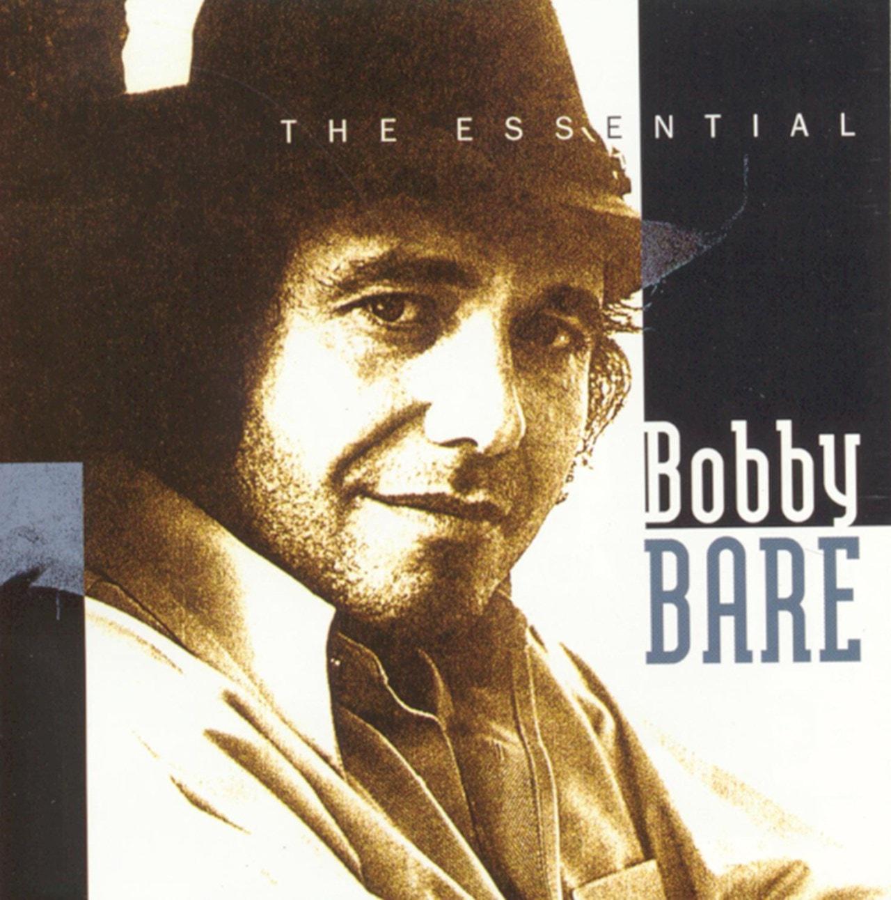 The Essential Bobby Bare - 1