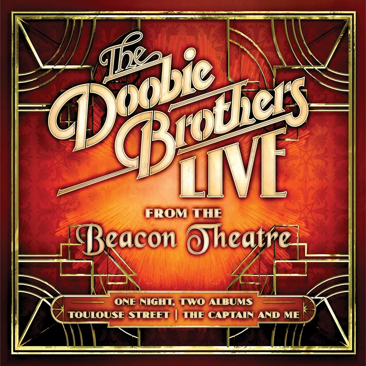 Live from the Beacon Theatre - 1