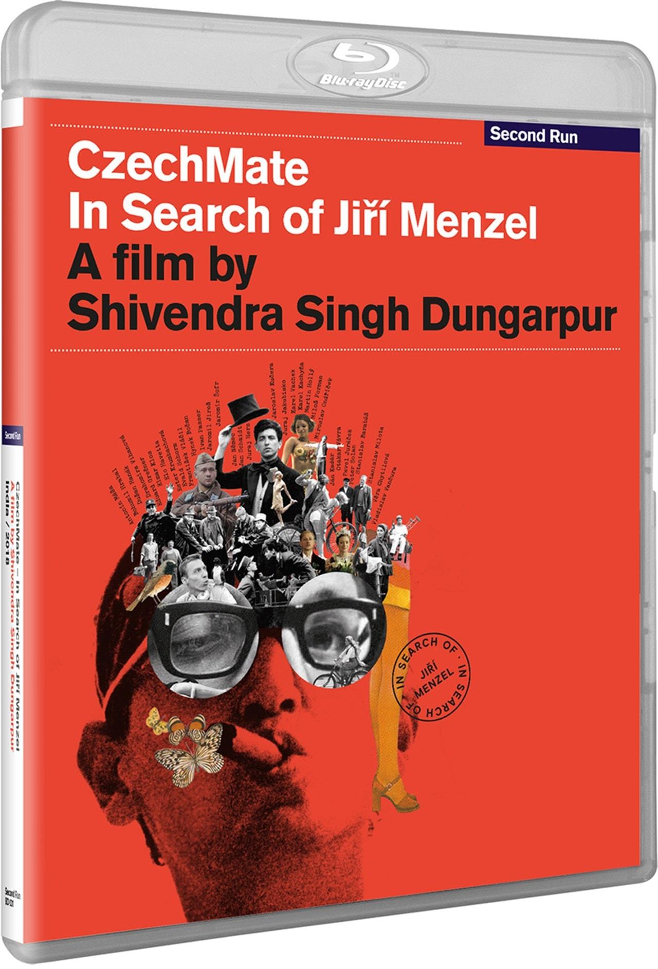 Czech Mate - In Search of Jiri Menzel - 2
