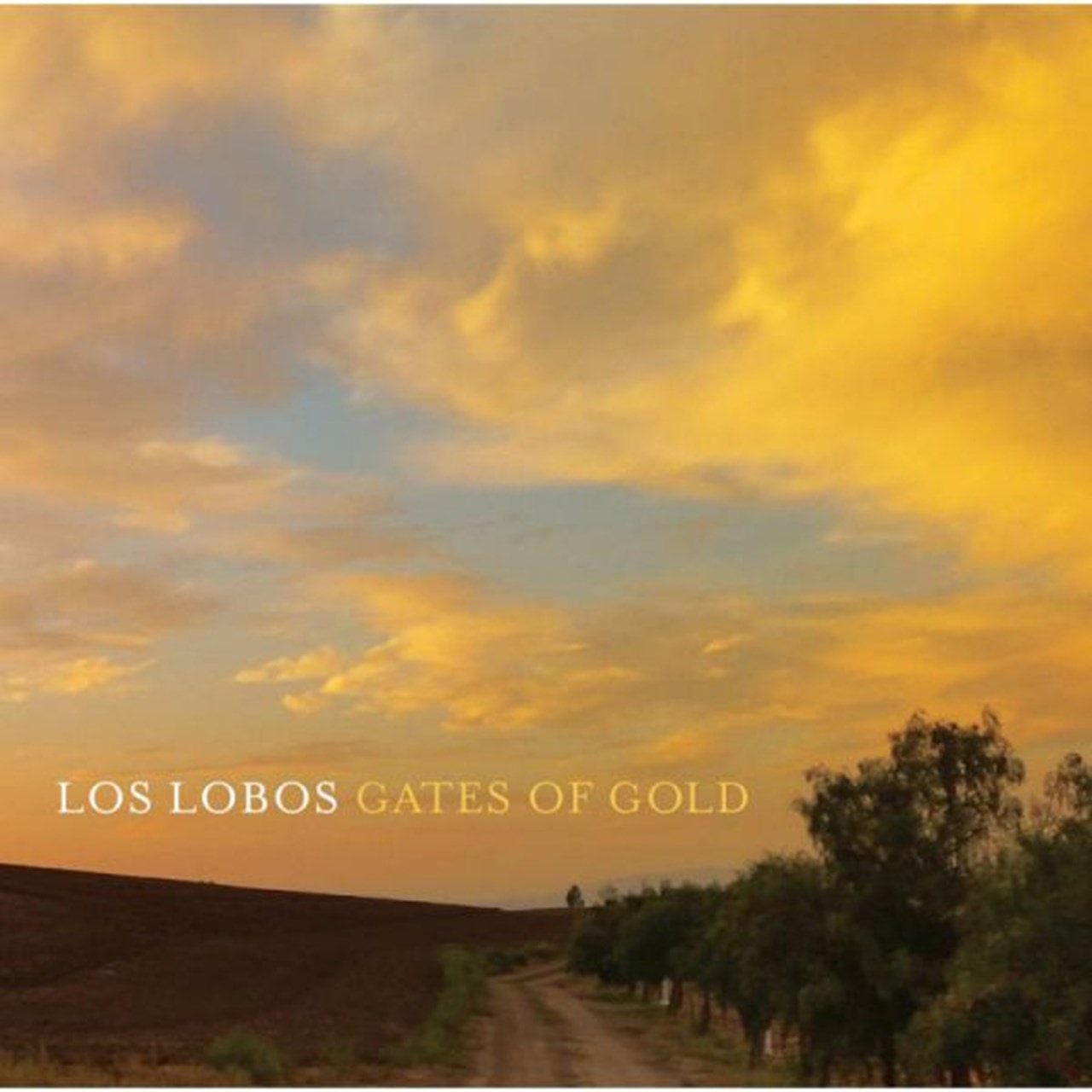 Gates of Gold - 1