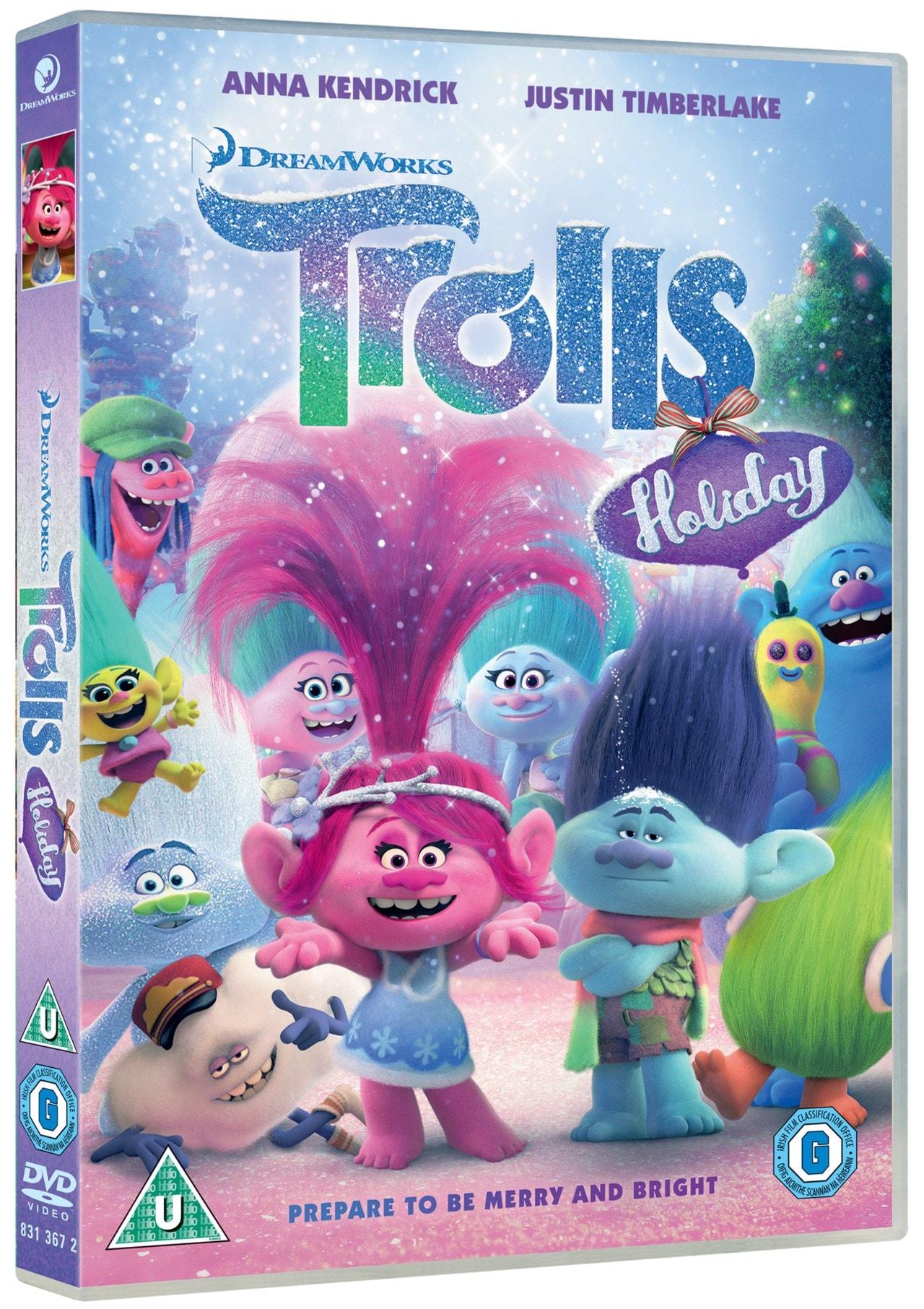 Trolls: Holiday - 2