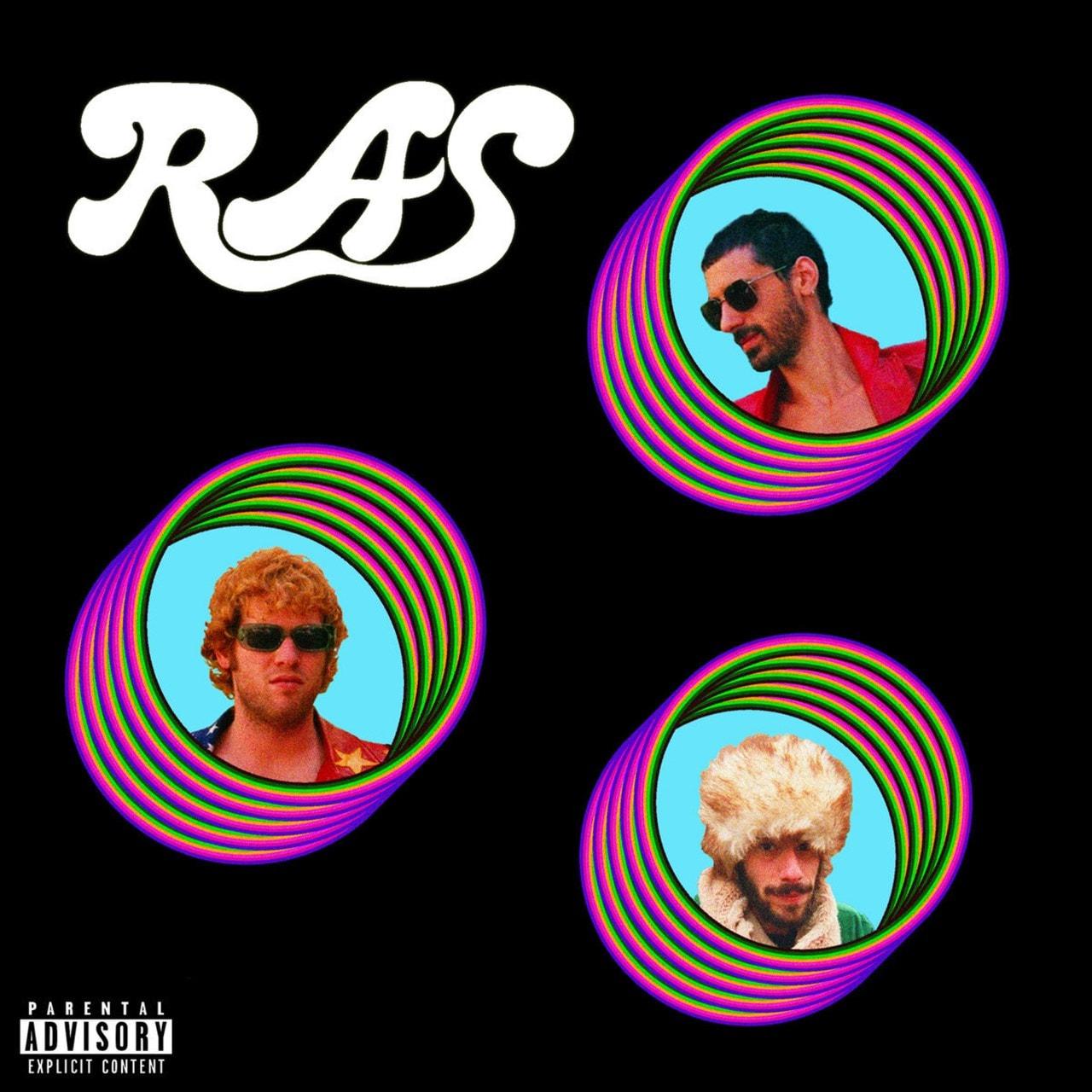 RAS - 1