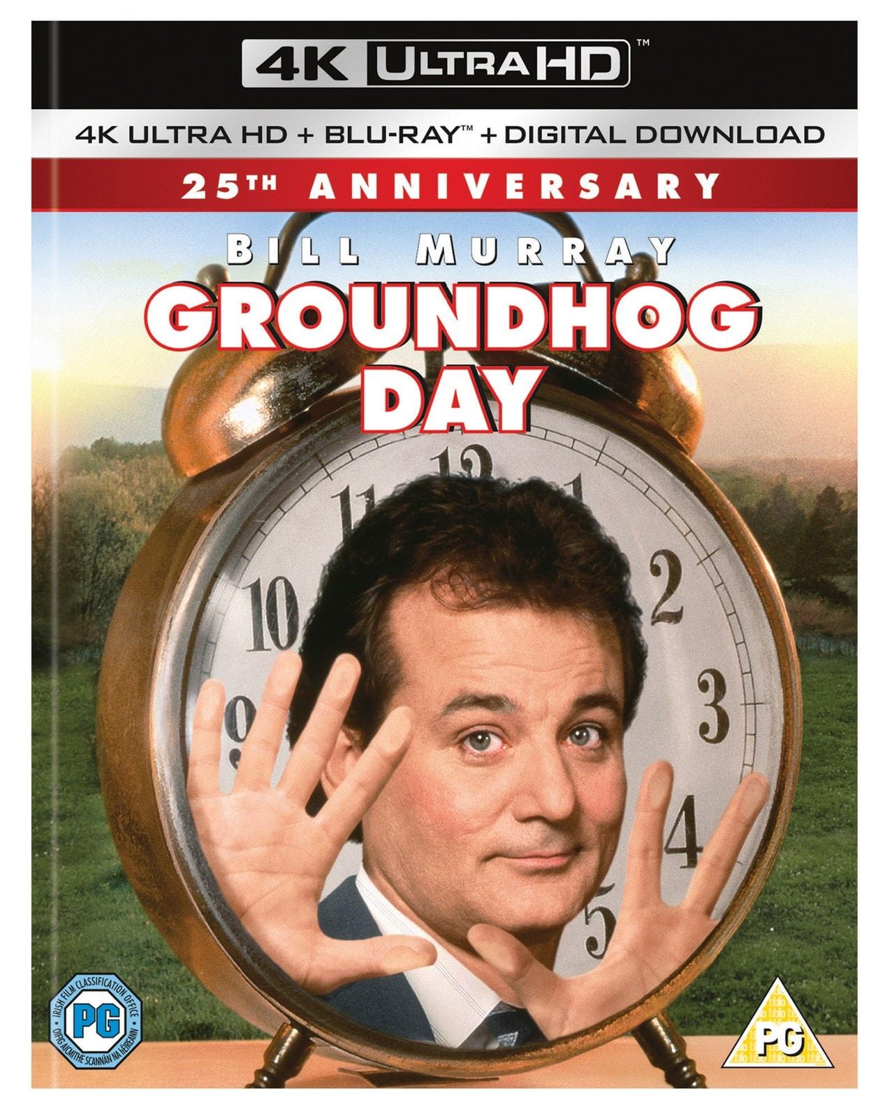 Groundhog Day - 1