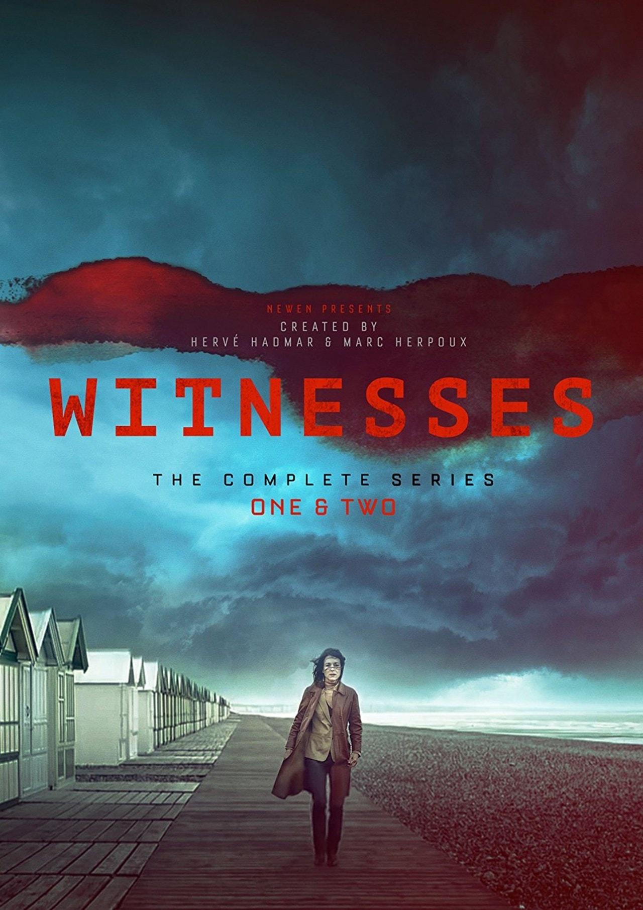 Witnesses: Seasons 1 & 2 - 1