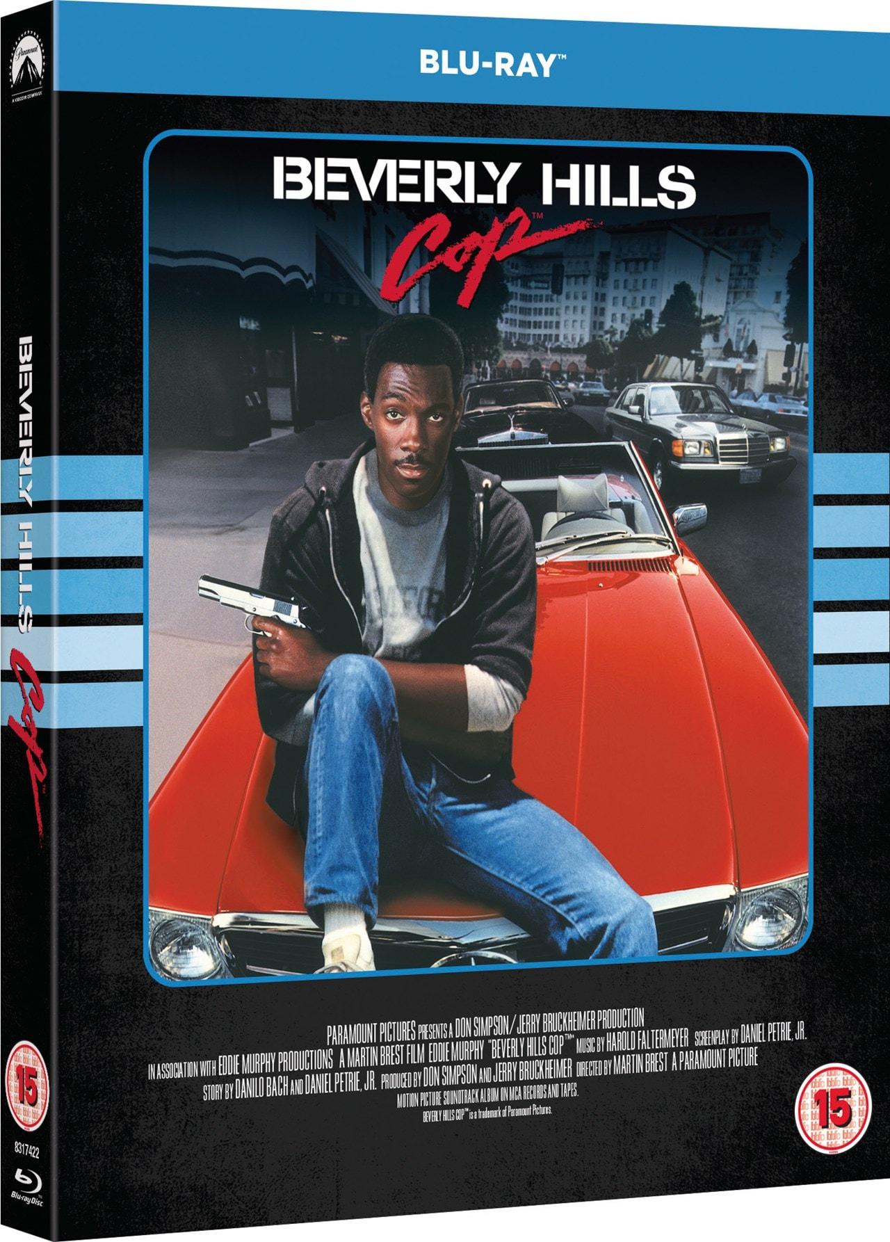 Beverly Hills Cop - Retro Classics (hmv Exclusive) - 2