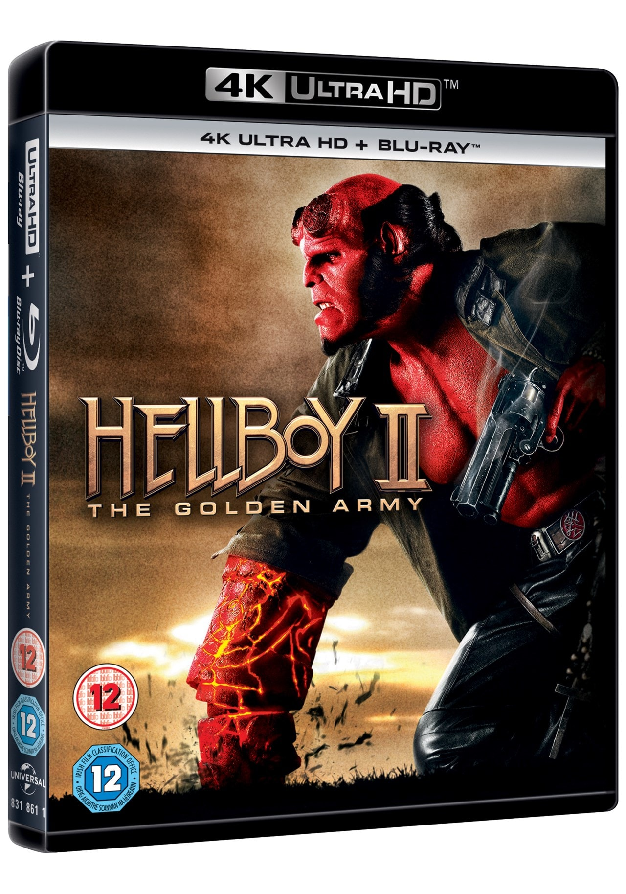 Hellboy 2 - The Golden Army - 2