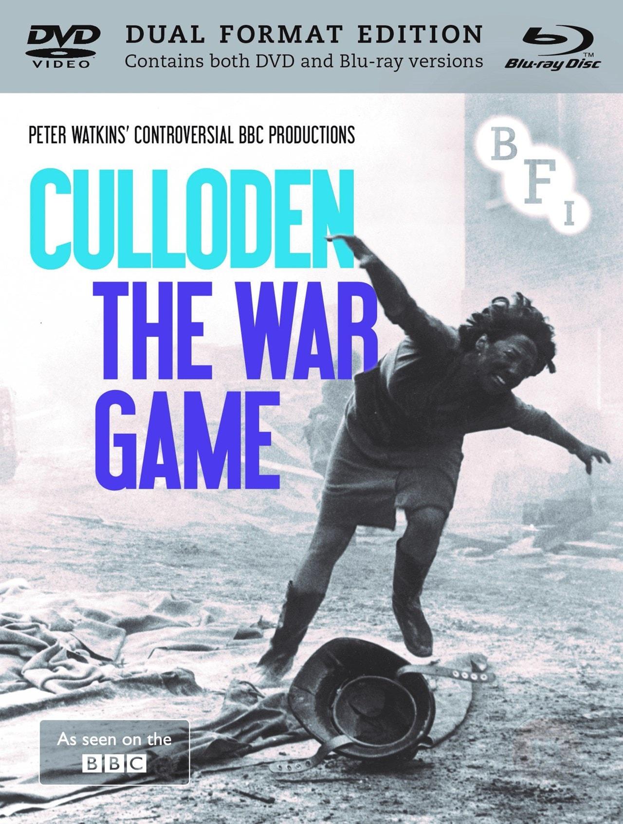 Culloden/The War Game - 1