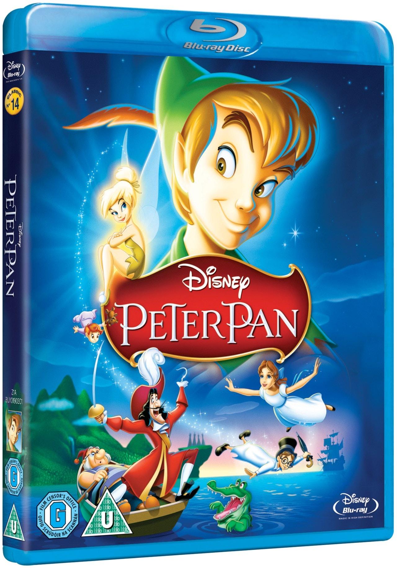 Peter Pan (Disney) - 4