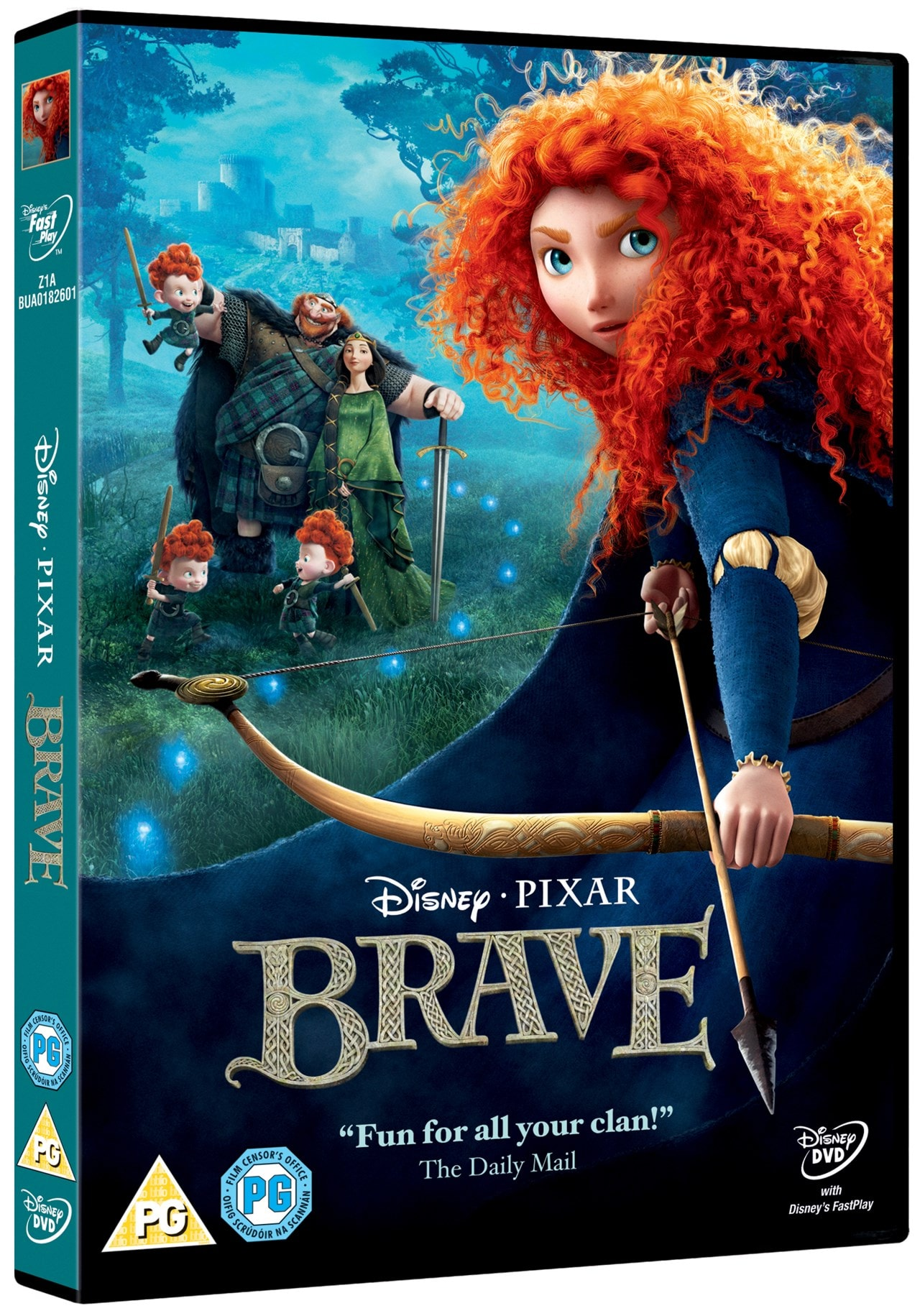Brave - 4