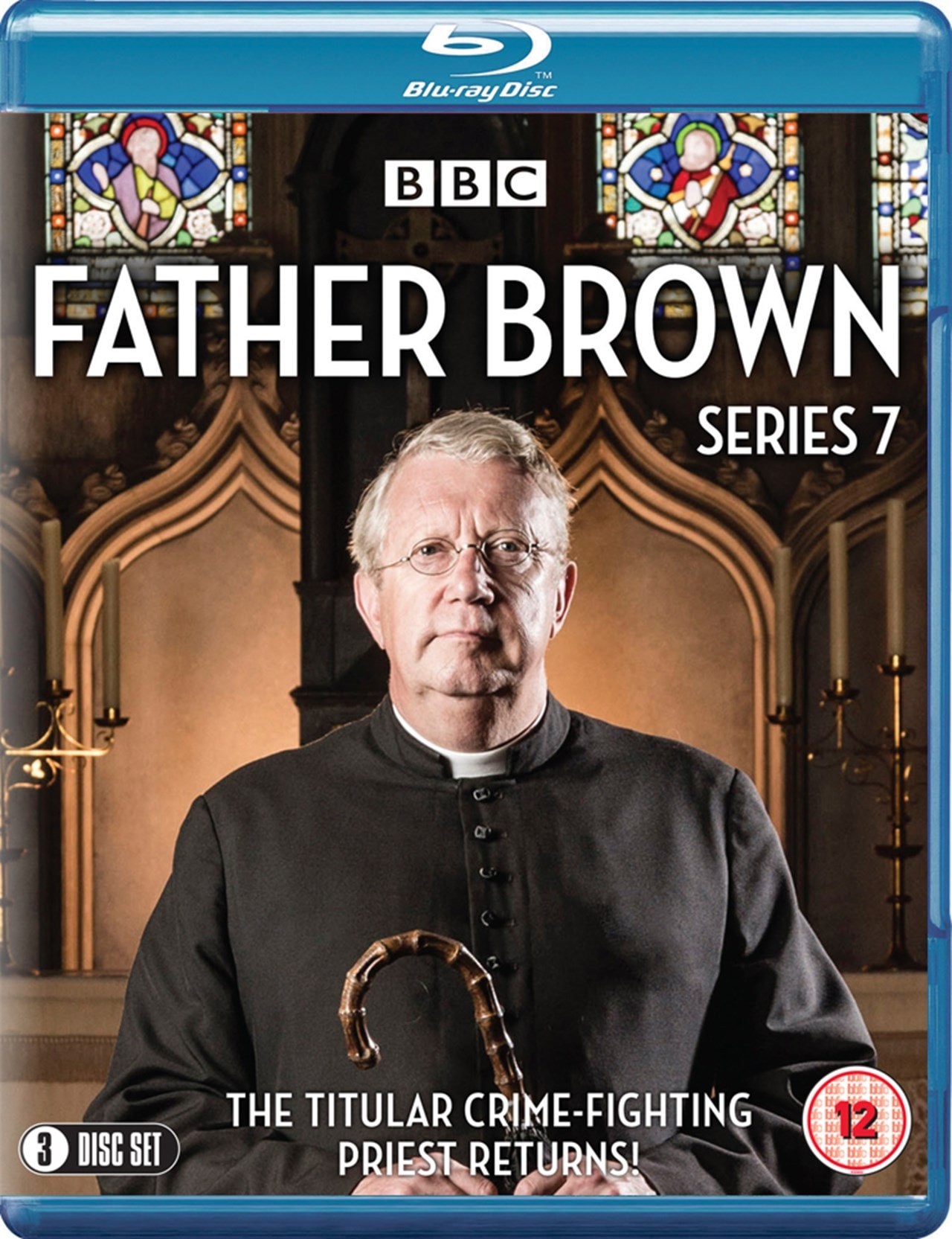 Father Brown: Series 7 - 1