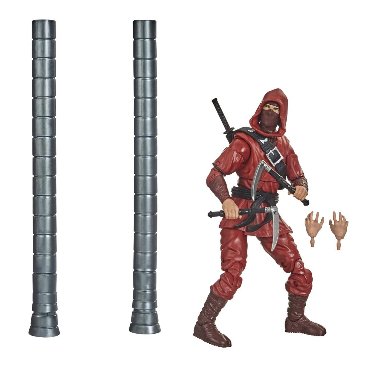 Hand Ninja: Marvel Action Figure - 1