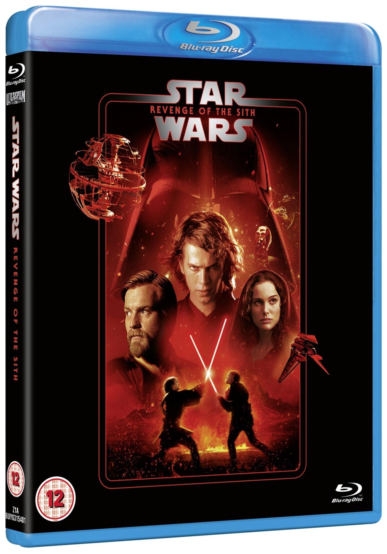 Star Wars: Episode III - Revenge of the Sith - 2