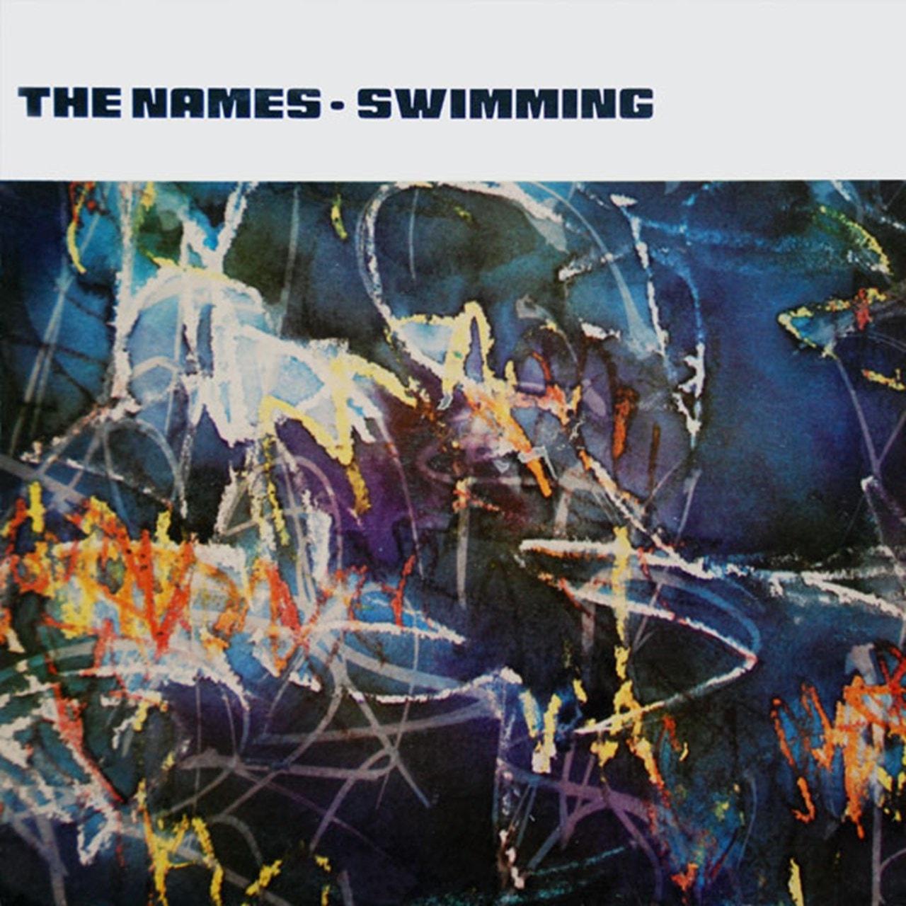 Swimming - 1