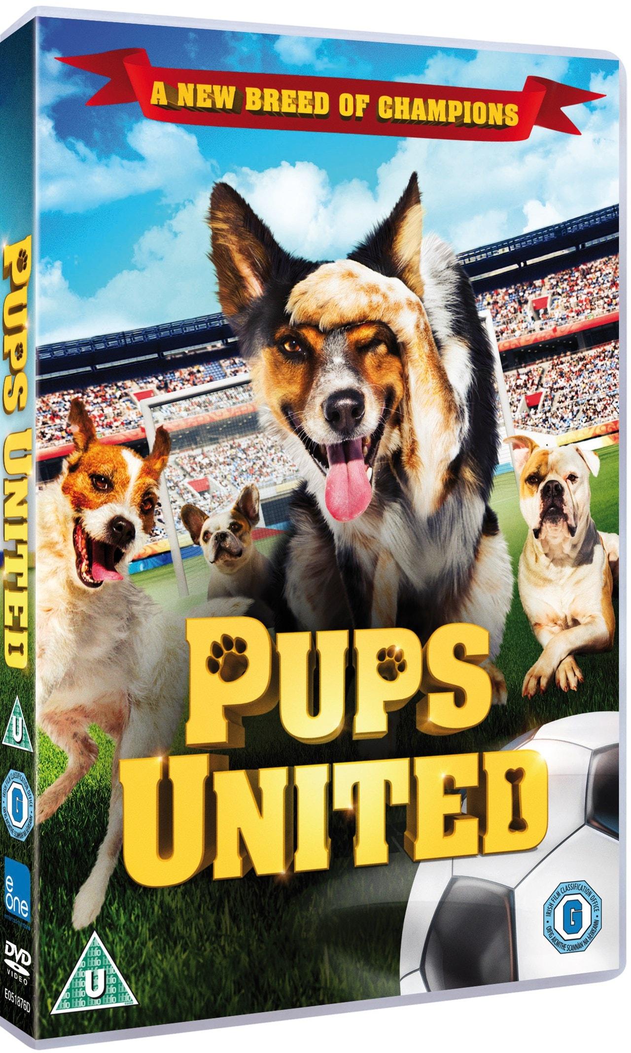 Pups United - 2