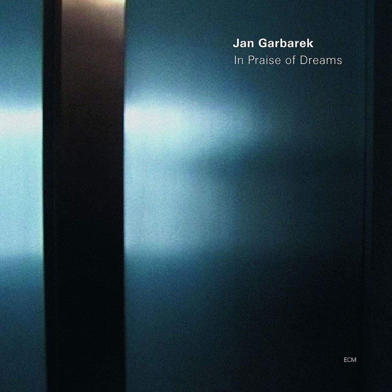 In Praise of Dreams - 1