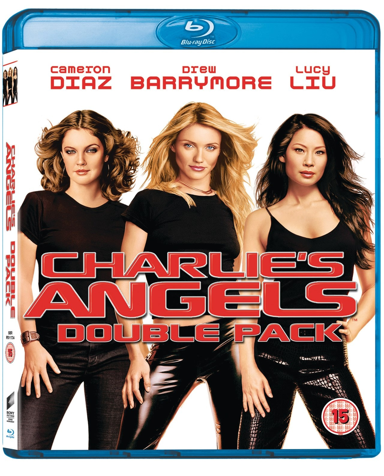 Charlie's Angels/Charlie's Angels - Full Throttle - 2