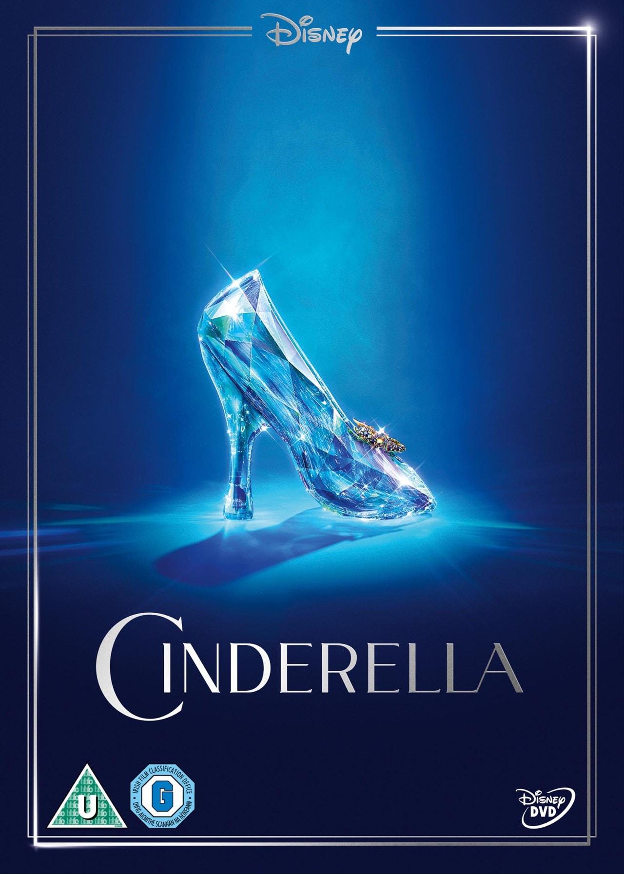 Cinderella - 1