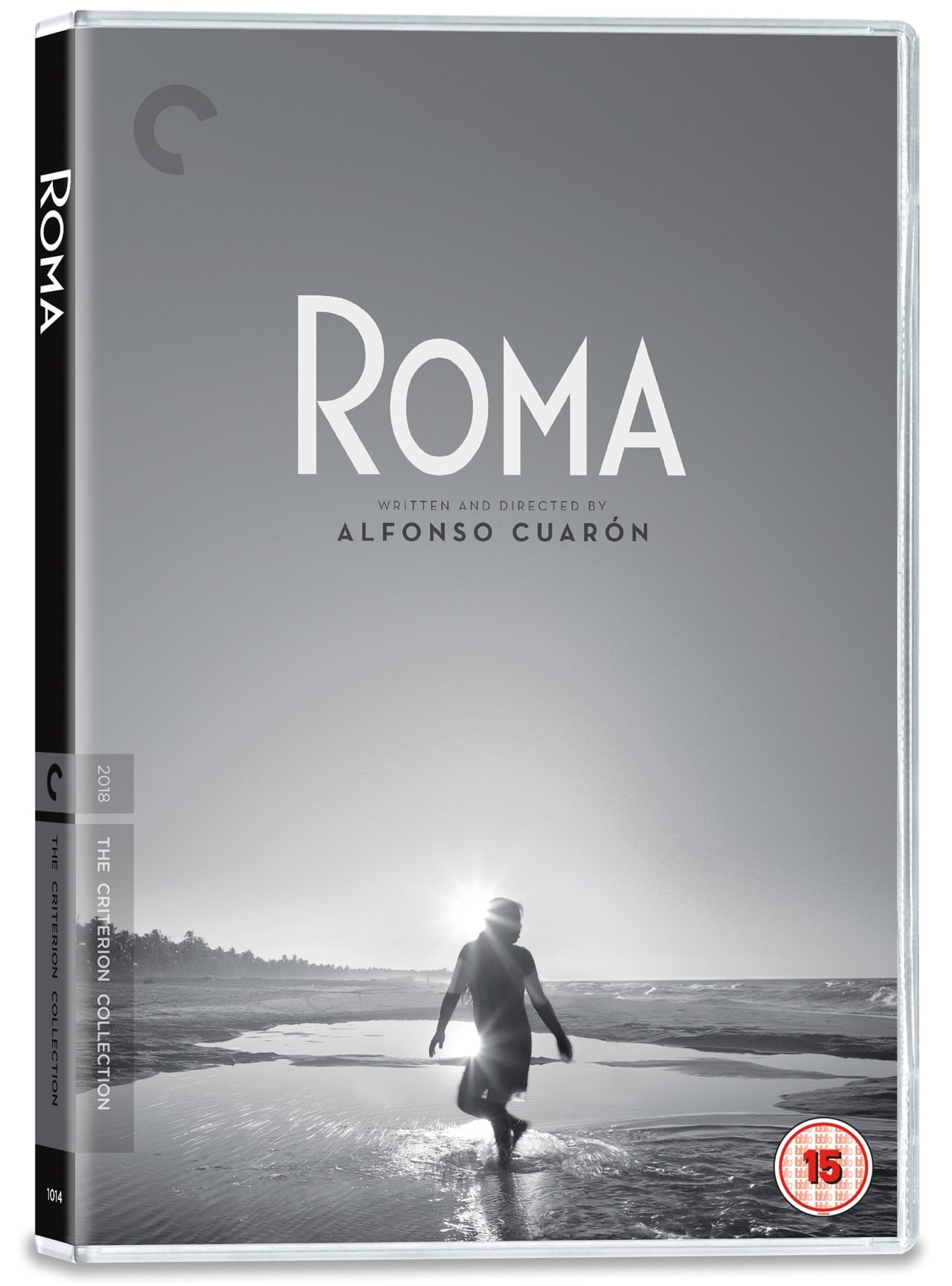 Roma - The Criterion Collection - 2