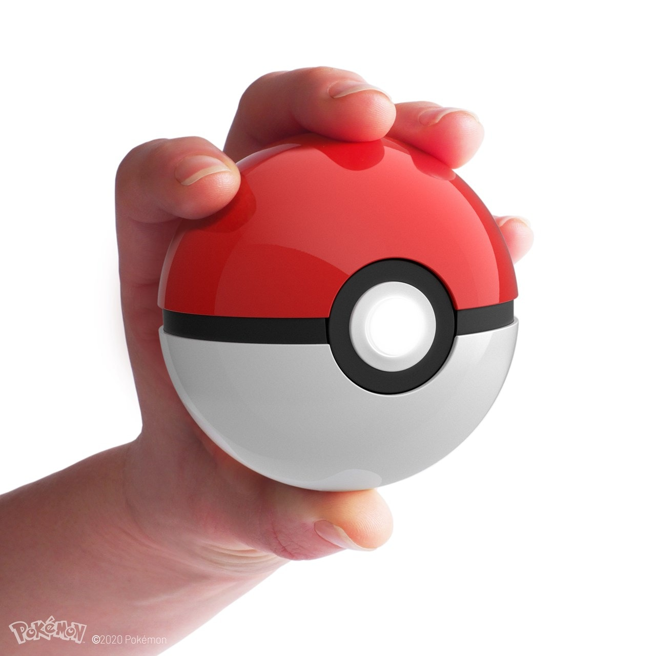 Poke Ball: Pokemon Die-Cast Replica - 1