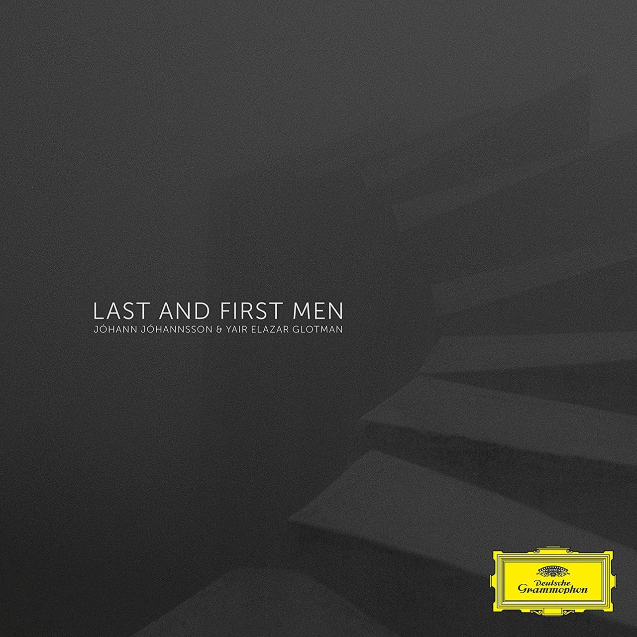 Last and First Men - 1